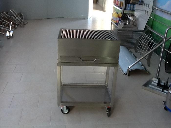 Barbecue Acciaio su misura Pagina 1 - TR Inox