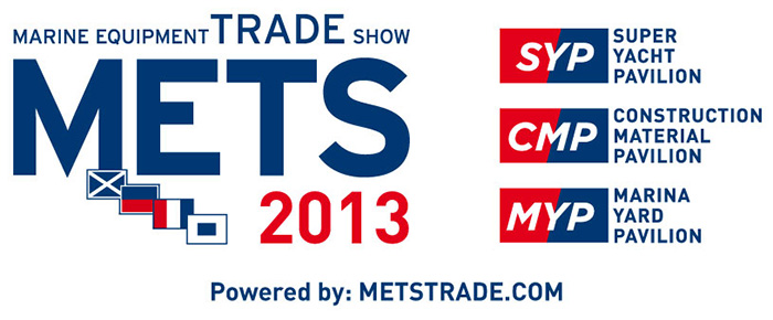 METS Marine Equipment Trade Show