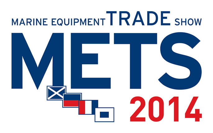 METS Marine Equipment Trade Show - Amsterdam (Olanda), 18-20 Novembre 2014